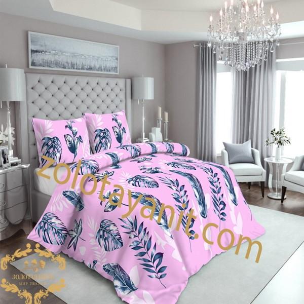 Бязь Gold Z 087 Pink