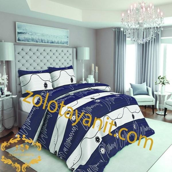 Бязь Gold Z 107 Blue