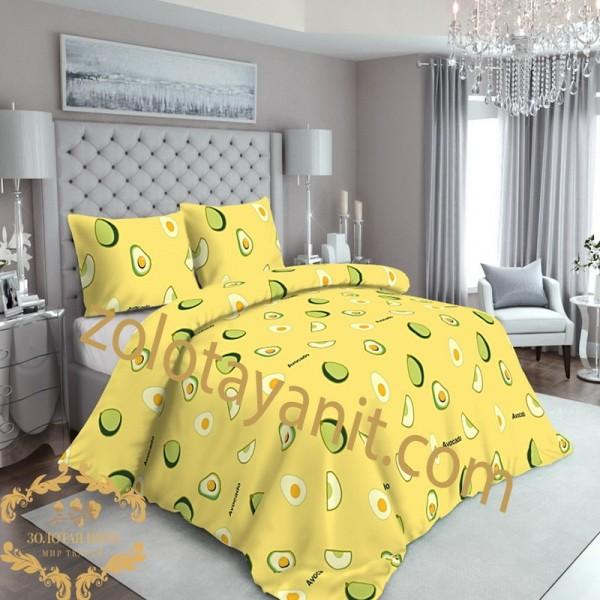Бязь Gold Z 119 Yellow