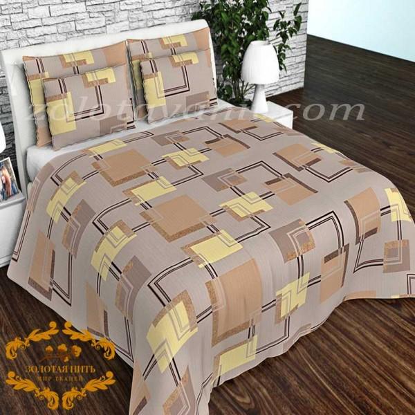 Бязь Gold 2011-1 Brown