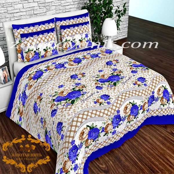 Бязь Gold UXT 685-1 Blue