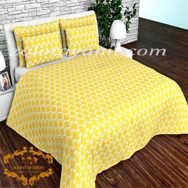 Бязь Gold UXT 760-1 Yellow