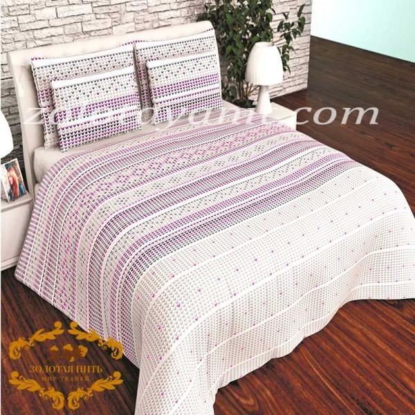 Бязь Gold UXT 766-2 Violet