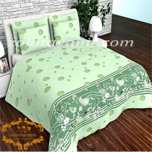 Бязь Gold UXT 780-2 Green