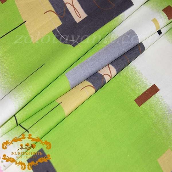 Полиэстер SCR 17188-1 Green