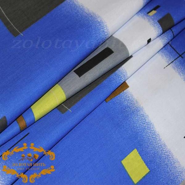 Полиэстер SCR 17188 Blue