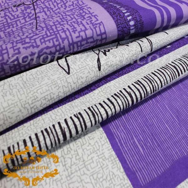 Полиэстер UXT 414-3 Violet