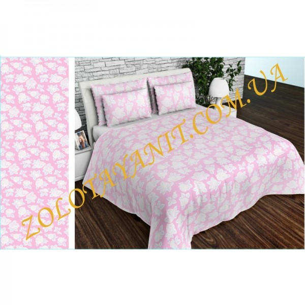 Тик JS 100-0021 Pink